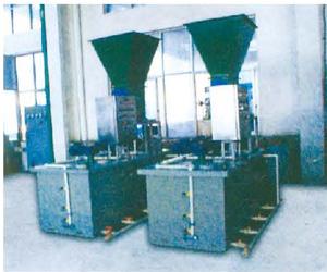 GTF型一体化溶解加药装置