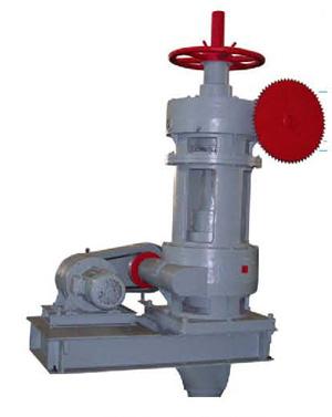 BJ、GJ、JJ型机械加速澄清池搅拌机、刮泥机
