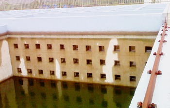大桥自来水厂一