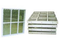 PLS、PLW型平板格栅、格网