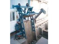 SGY移动式格栅除污机