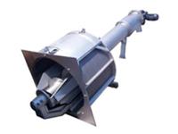 ZG型内进式栅筒式除污机