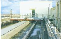 HXS型桥式吸砂机
